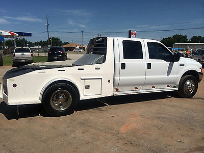Ford : Other Pickups XLT Cab & Chassis 4-Door 1999 ford f 550 super duty xlt cab chassis 4 door 7.3 l