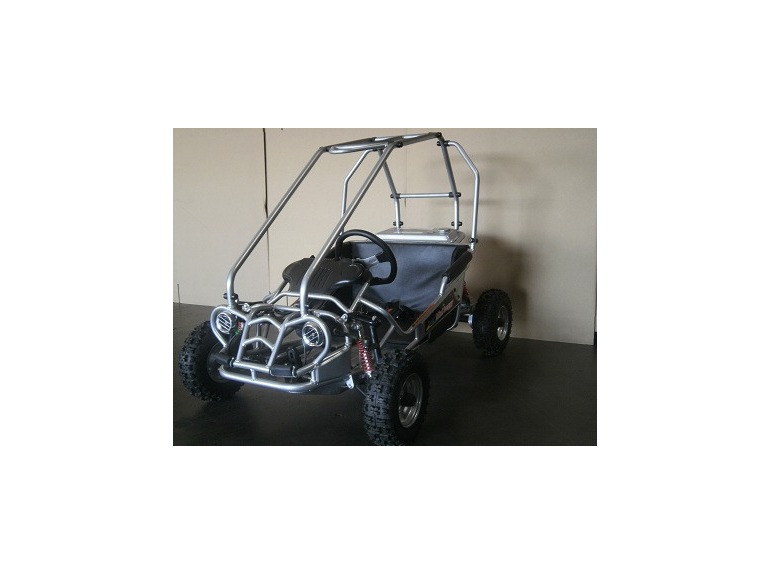 2014 Power Kart 50cc Youth Go Cart Deluxe ON SALE by SaferWholesale