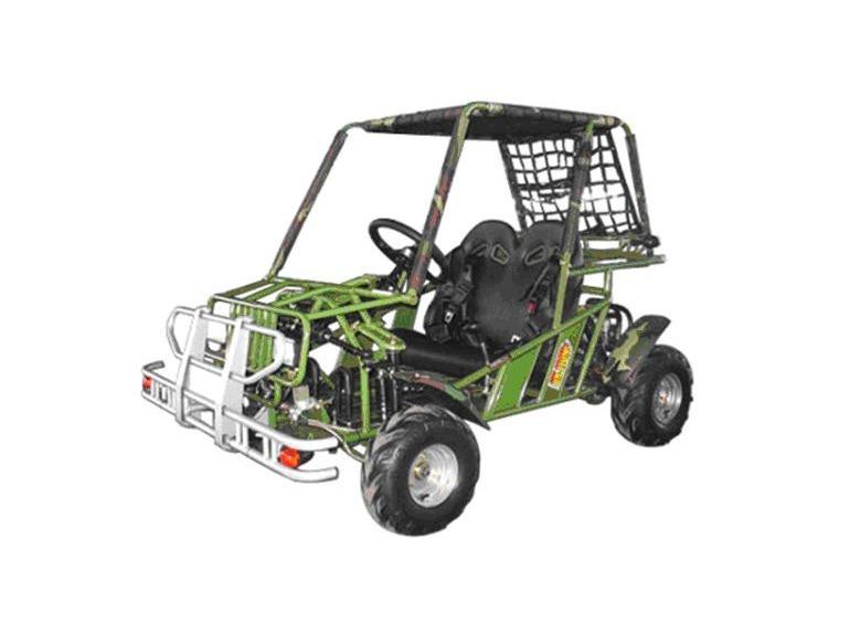 2014 Power Kart 110cc Torro Go Cart ON SALE from SaferWholesale