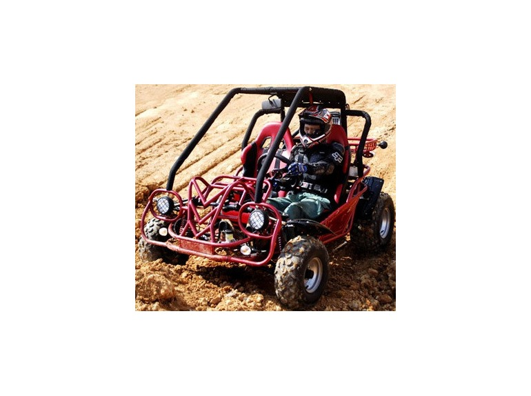 2014 Power Kart 150cc Super Scorcher Go Kart ON SALE on SaferWholesale