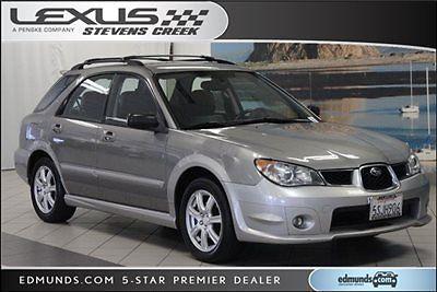 Subaru : Impreza 2.5 Outback Sport Automatic 2.5 outback sport automatic 4 dr automatic gasoline 2.5 l 4 cyl gray met
