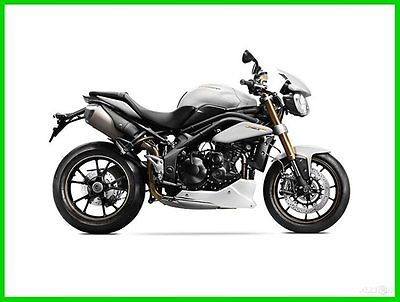 Triumph : Speed Triple 2014 triumph speed triple abs new