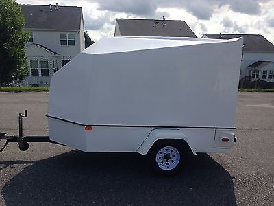 Chariot Cycle Shuttle Rvs For Sale