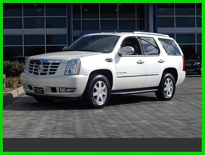 2009 Cadillac Escalade Ext Cars For Sale