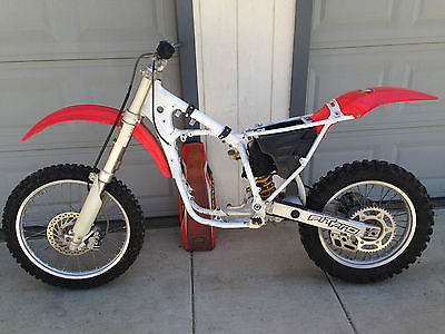 2001 Cr500 Motorcycles for sale