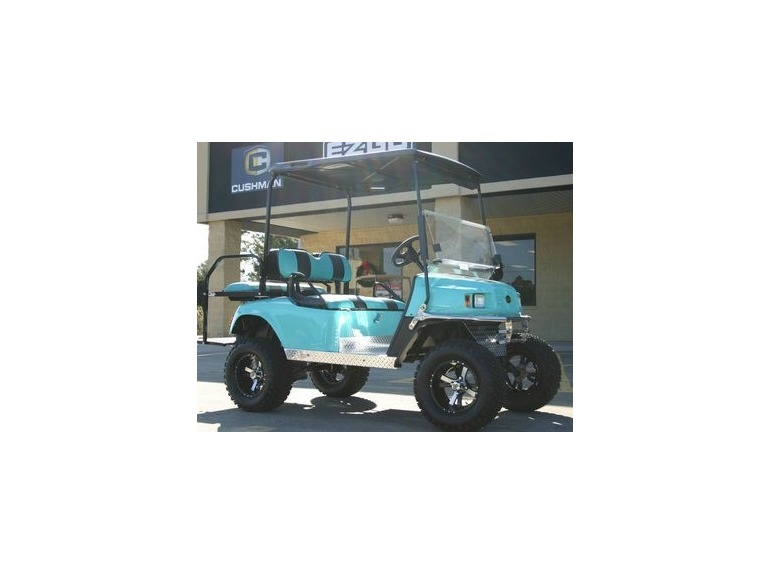 Golf Carts For Sale In Joliet Illinois