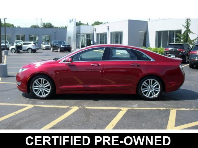 Lincoln : MKZ/Zephyr 4dr Sdn FWD 2013 lincoln mkz 1 owner lincoln certified 100 k mile bumper to bumper warranty