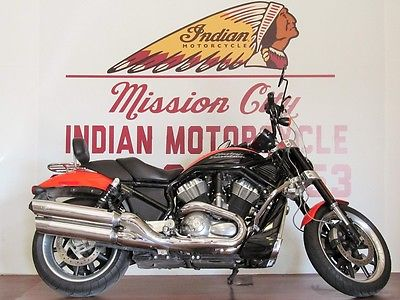 Harley-Davidson : VRSC 2007 harley davidson vrscr street rod