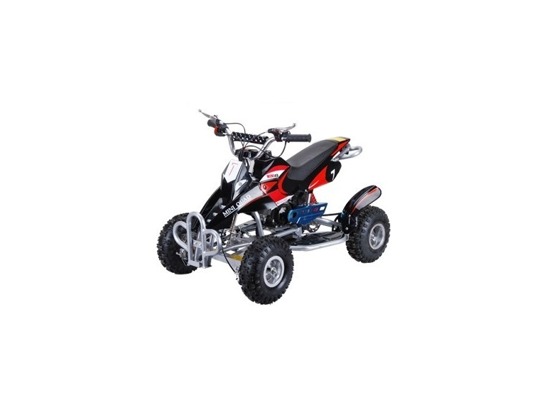 2014 Gsi 50cc 2 stroke Pocket ATV Quad