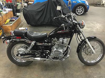 2006 Honda Rebel 250 Motorcycles for sale