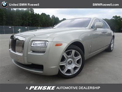 United Bmw Roswell >> Rolls Royce Georgia Cars for sale
