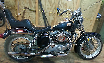 1976 Sportster Motorcycles for sale