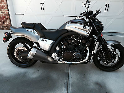 Yamaha V Max 1700 Motorcycles for sale