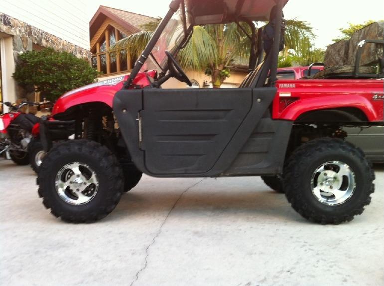 Yamaha Rhino  For Sale Florida