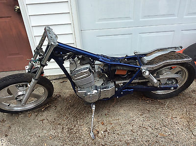 Other Makes Johnny Pag Motorcycles for sale