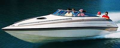 1998 Crownline 266 Cuddy Cabin - Very Clean & Low Hours !!!