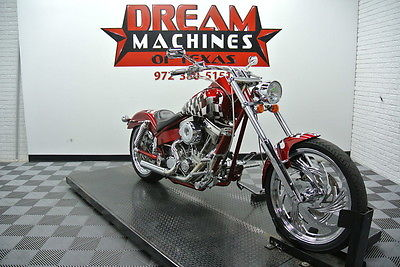 Big Dog : Boxer **Manager's Special** 2002 Boxer Manager's Special *We Ship!* 2002 big dog motorcycle boxer manager s special we ship finance