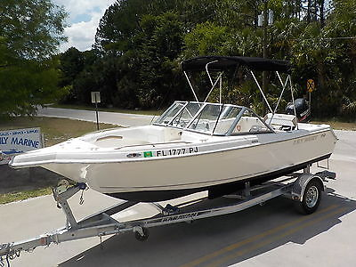 NICE 2012 KEY WEST 2020 DUAL CONSOLE FAMILY BOAT FISHING BAY 140 SUZUKI 4-STROKE
