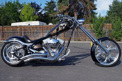 Big Dog K9 Motorcycles For Sale