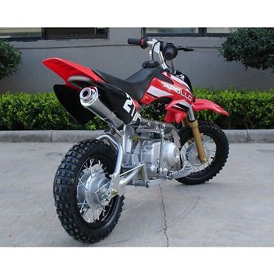70 Cc Pit Bike Motorcycles For Sale