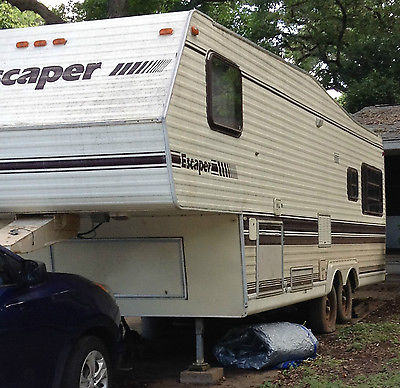 Damon Escaper rvs for sale in Texas