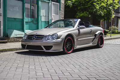 mercedes benz clk 500 cabriolet cars for sale rh smartmotorguide com 2004 Mercedes CLK320 2004 Mercedes CLK 500 Convertible Hardtop