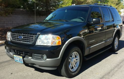 ford explorer cars for sale in nevada. Black Bedroom Furniture Sets. Home Design Ideas