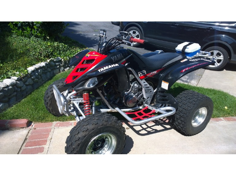 2002 raptor 660 motorcycles for sale. Black Bedroom Furniture Sets. Home Design Ideas