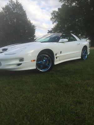 Pontiac : Trans Am 1999 pontiac trans am 30 th anniversary edition