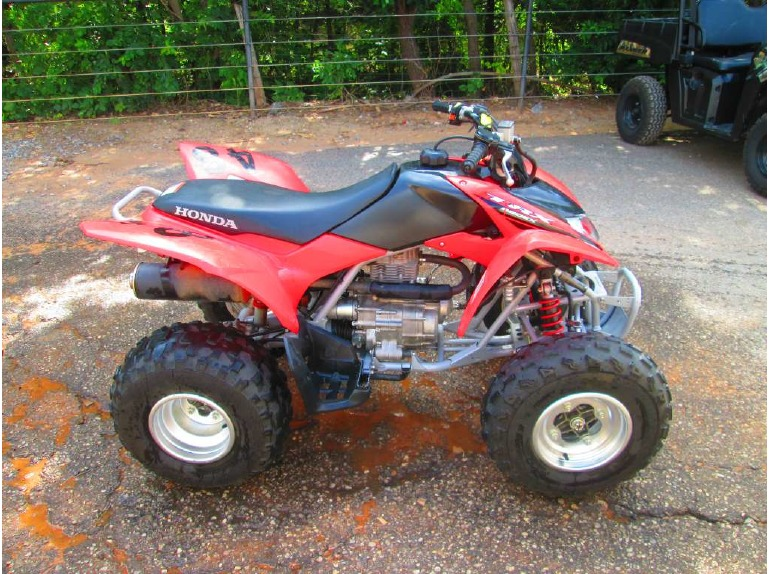 honda trx 250ex motorcycles for sale in oklahoma. Black Bedroom Furniture Sets. Home Design Ideas