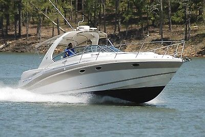 FOUR WINNS 358 VISTA -LOADED- *HD PICS* FRESHWATER