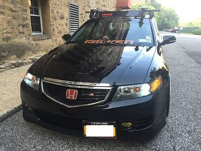 tsx 6 speed manual cars for sale rh smartmotorguide com 2004 Acura TSX Navigation 2004 Acura TSX Specs