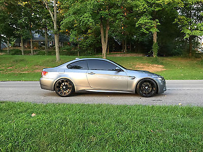 BMW : M3 Base Coupe 2-Door 2008 bmw m 3 e 92 coupe 2 door 4.0 l v 8 very clean