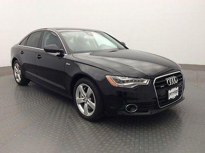 Audi : A6 3.0T Premium Plus Supercharged