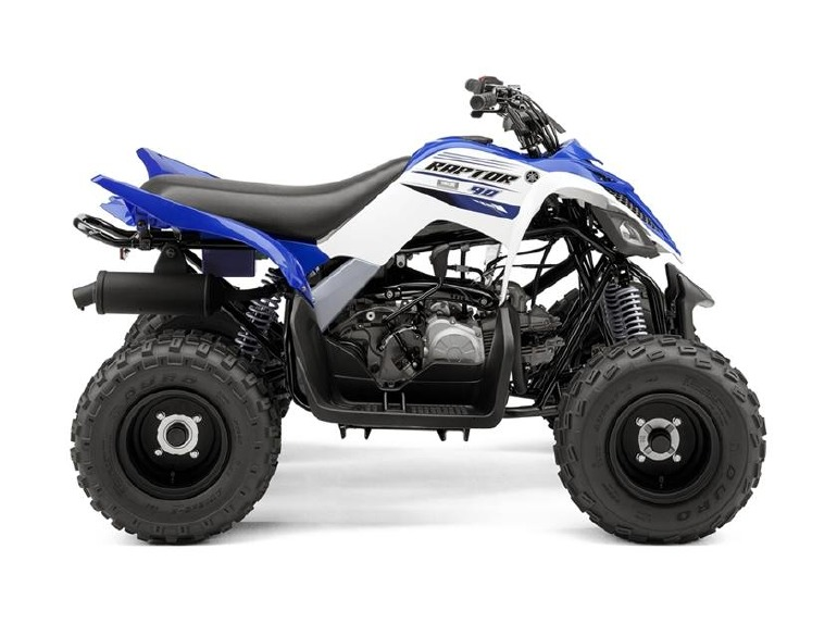 Yamaha raptor 90 motorcycles for sale in west virginia for 2011 yamaha raptor 90 for sale