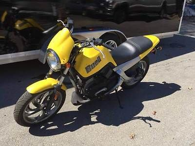 Buell : Blast Electric Start Will Trade 2009 buell blast 500 yellow only 2272 miles cheap shipping