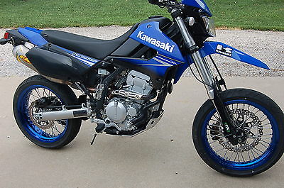 kawasaki klx250 sf motorcycles for sale. Black Bedroom Furniture Sets. Home Design Ideas