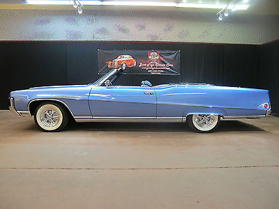 Buick : Electra 225 1969 buick electra 225 convertible only 3 owners