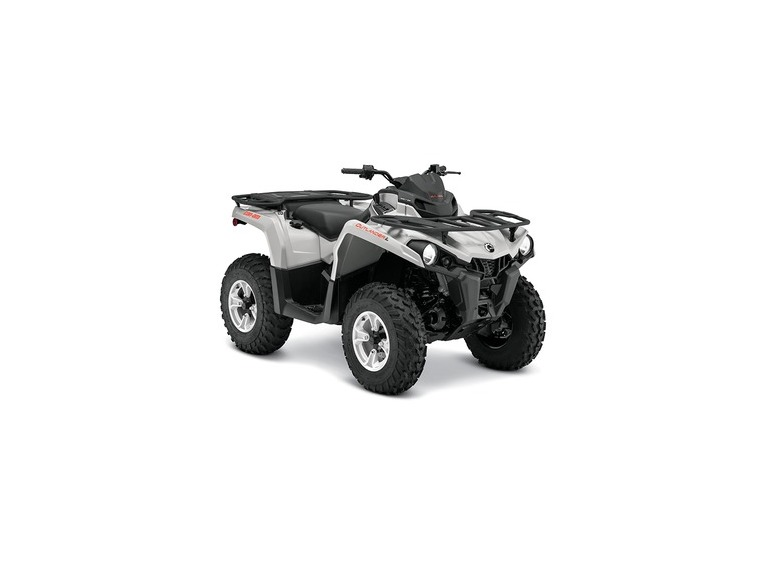 2015 Can-Am Outlander L DPS 450