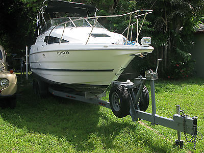 BAYLINER CIERA MERCRUISER 5.0 ALPHA 1 GENERATION 2 OUTDRIVE FAMILY BOAT