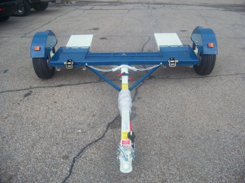 Brand New 2015 Tow Dolly Stehl Tow ready to haul cars trucks suvs etc