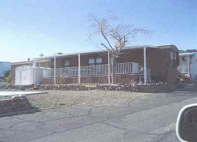 Lake Mead RV Village Mobile Home for Sale - $11,999 (Appraised at $19,844)