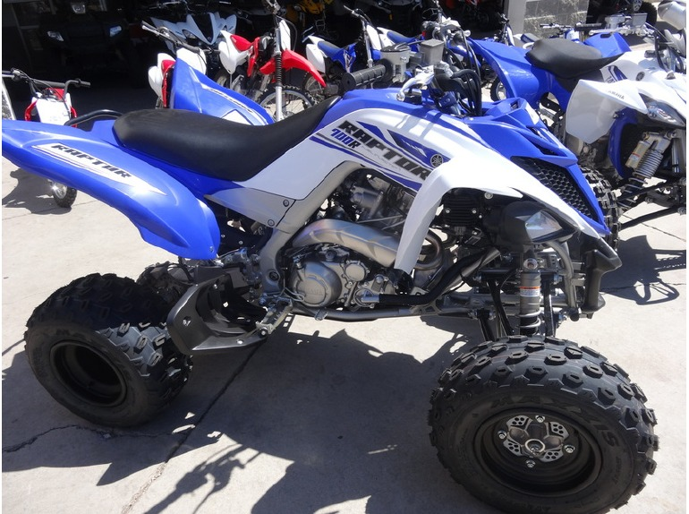 Yamaha raptor 700r motorcycles for sale in chandler arizona for Yamaha raptor 700r for sale