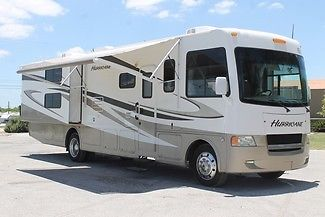2001 Four Winds 5000 Rvs For Sale