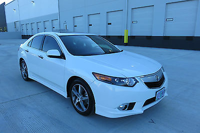 Acura : TSX 2.4 2014 acura tsx 2.4 l 6 speed manual gearbox 9900 miles special edition