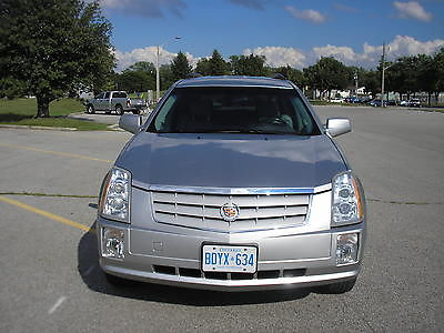 Cadillac : SRX LX 2006 cadillac srx base sport utility 4 door 3.6 l