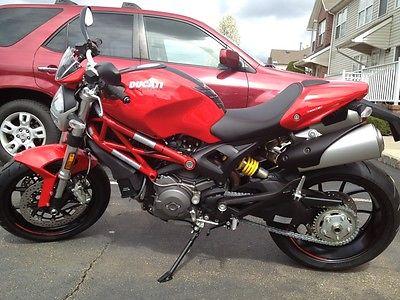 Ducati : Monster 2012 ducati monster 796