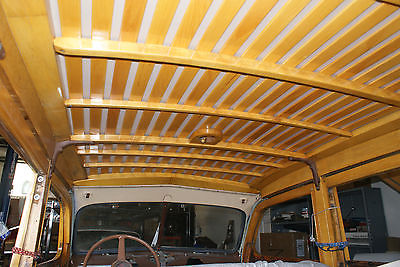 Mercury : Other Wood 1948 mercury woodie station wagon