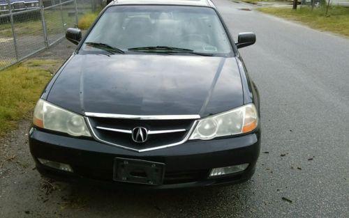 Acura : TL 254255 2001 acura tl base sedan 4 door 3.2 l