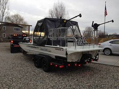 Sea Ark Predator Boats For Sale